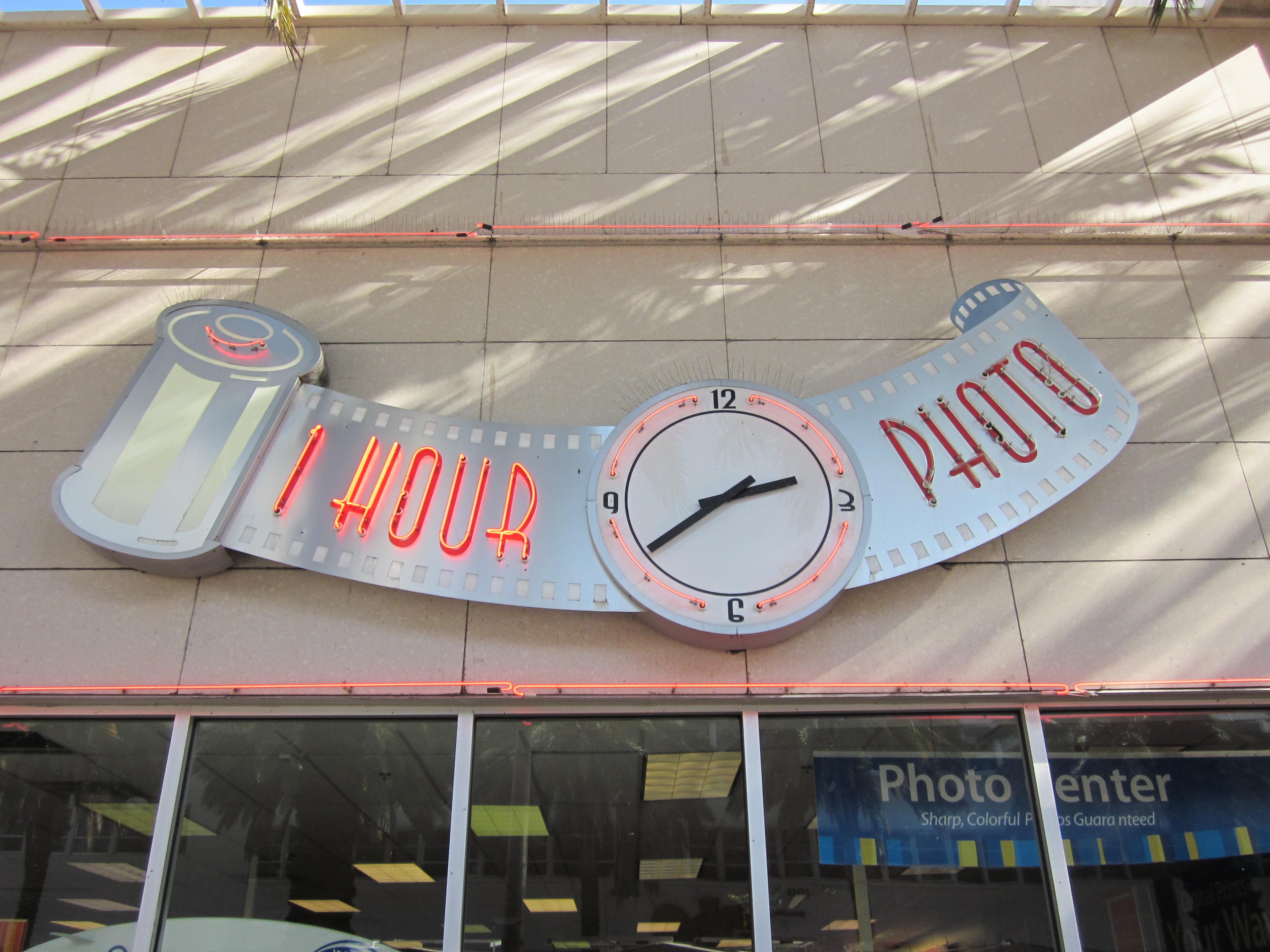 Hour Cvs Miami Beach