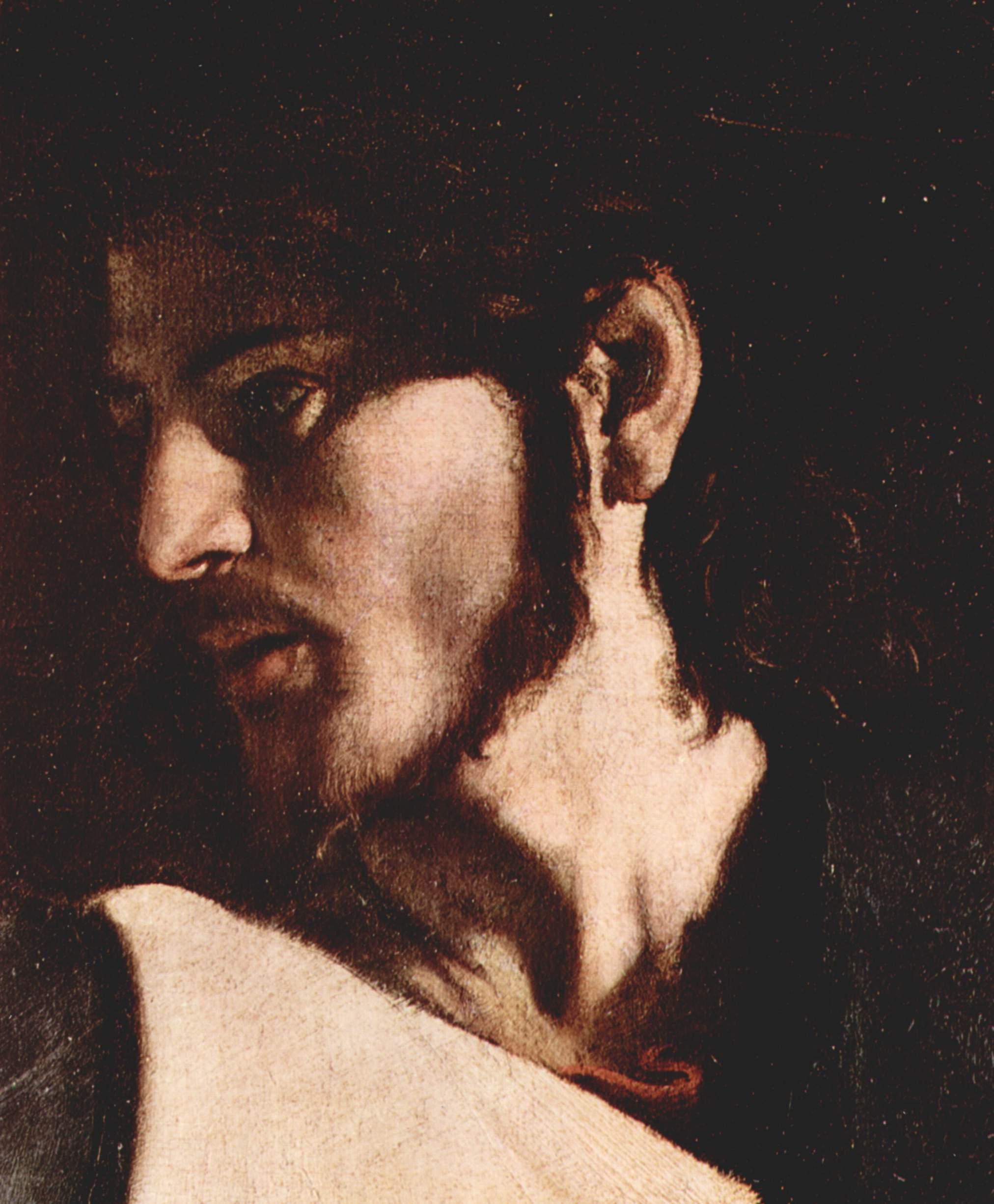 image michelangelo caravaggio - photo #6