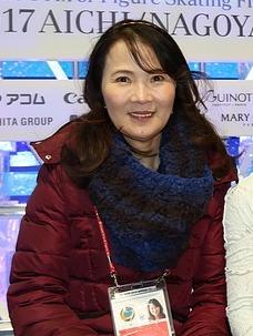 Mie Hamada at the 2017 Grand Prix Final (cropped).jpg
