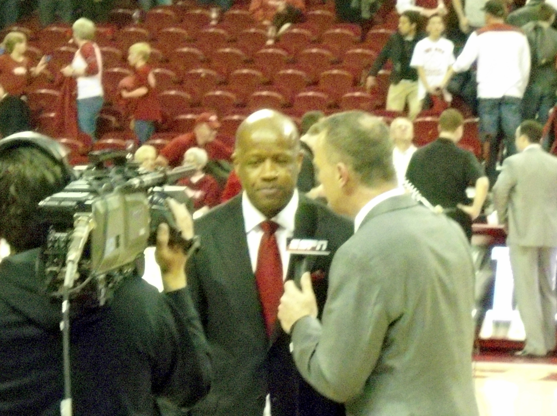 Mike Anderson Basketball Wikipedia