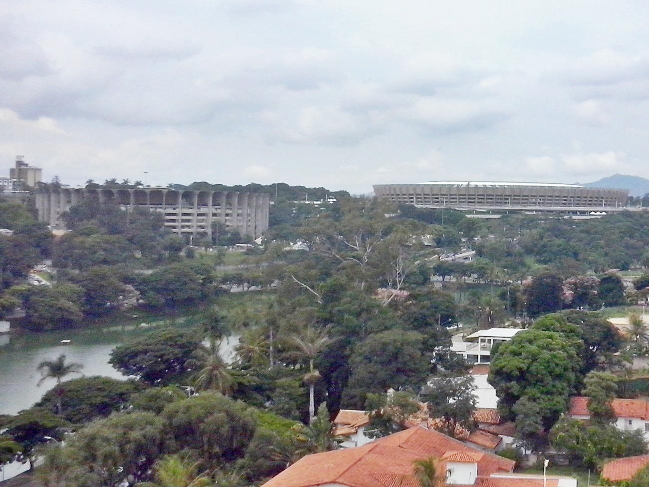 Date men or women in Belo Horizonte Brazil