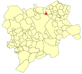 Location of {{{official_name}}}