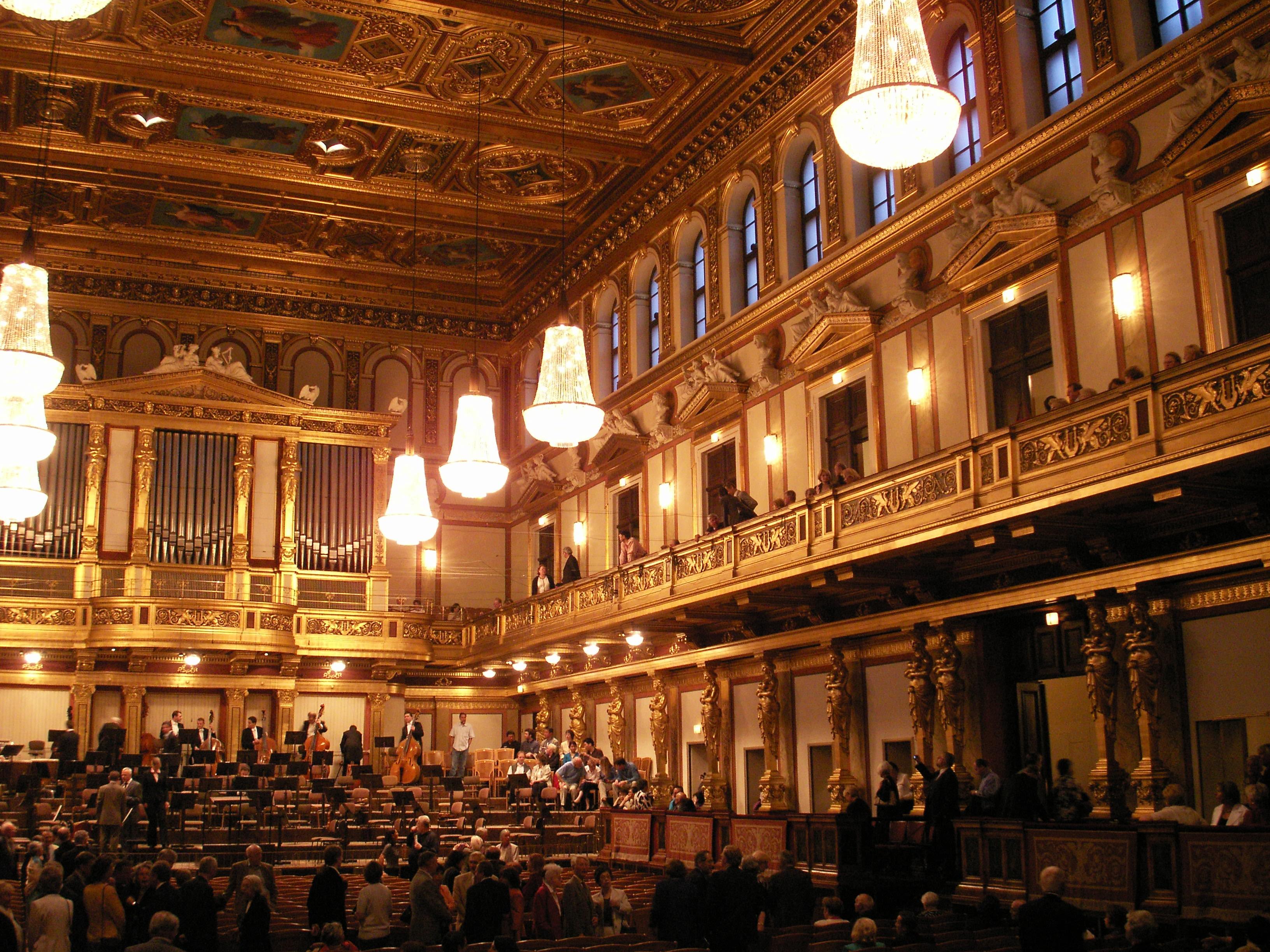 File musikverein wien3 jpg wikipedia for House music wiki