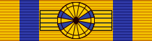 Fitxategi:NLD Military Order of William - Grand Cross BAR.png