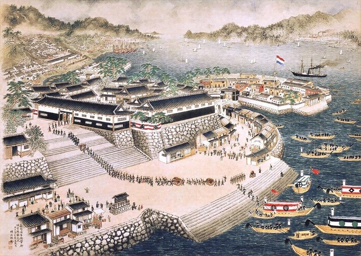 Puerto Nagasaki