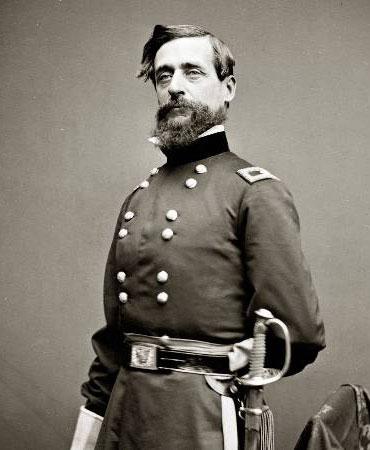 Napoleon J.T. Dana