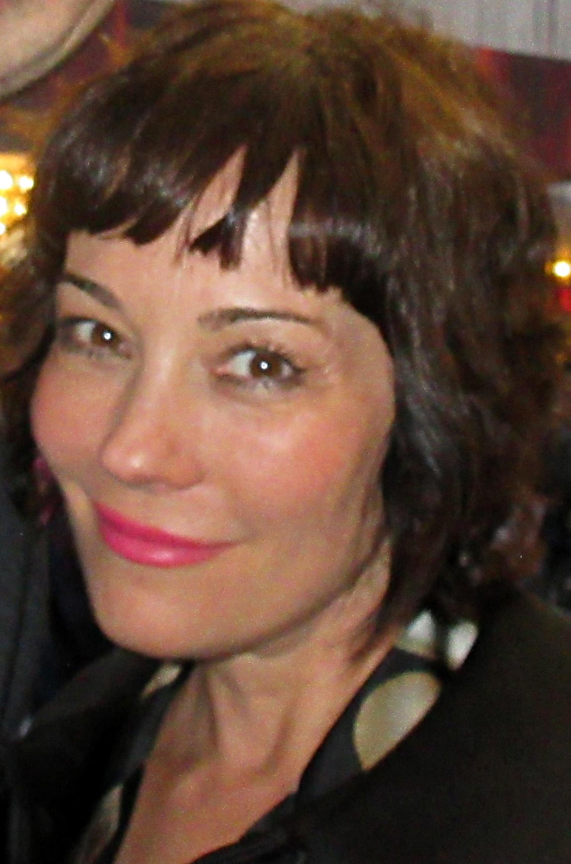 Patricia Wettig forecasting