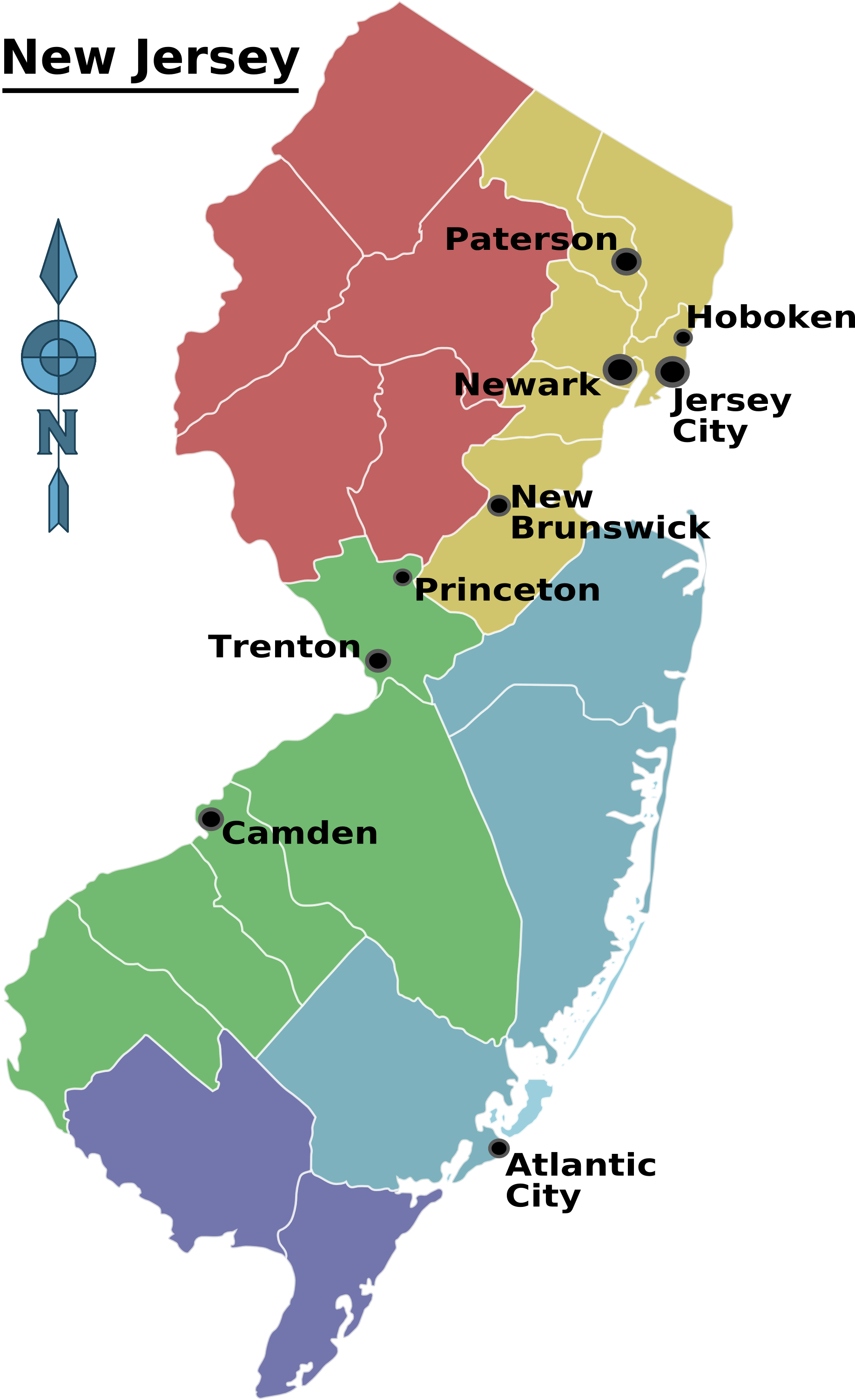 regions of usa map with File New Jersey Regions Map on Japan furthermore Tennessee Geographical Maps besides File New Jersey regions map furthermore Svg Se likewise Apac.