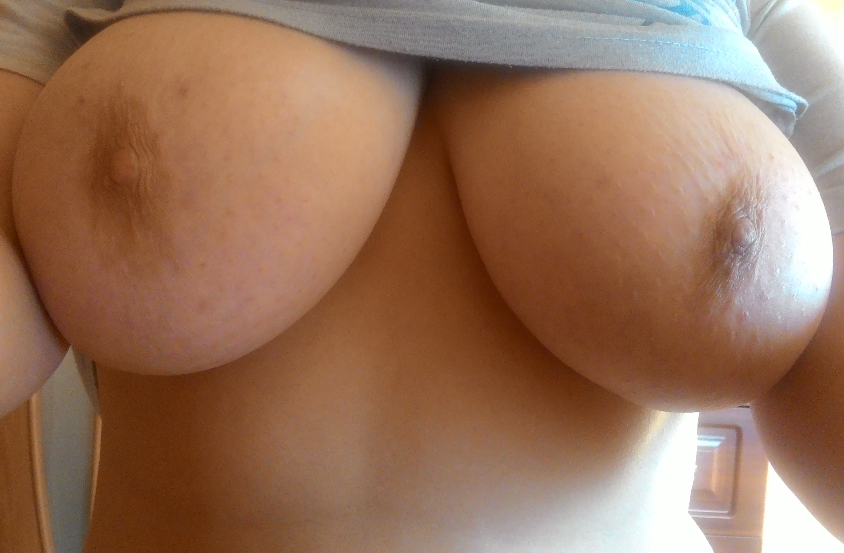 Spectacular really big titts porn