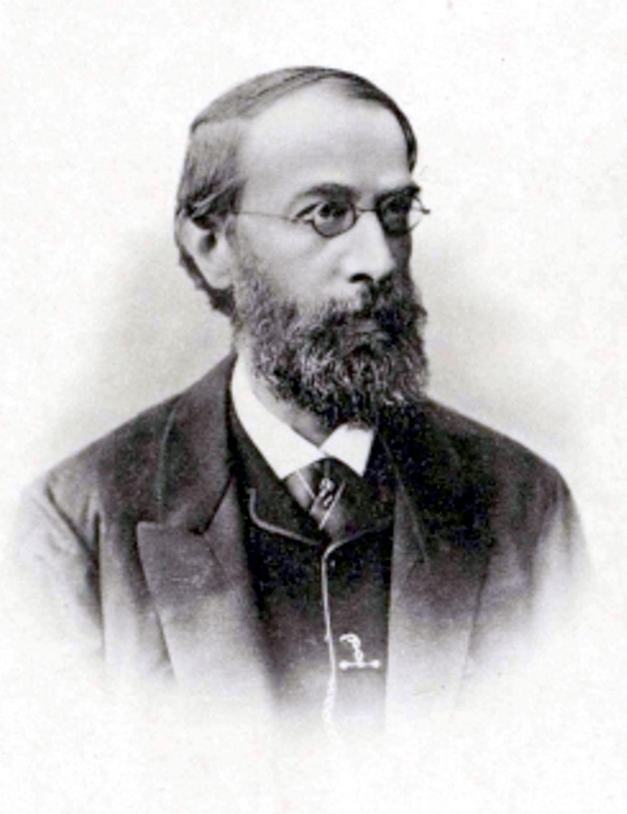 Ottokar Lorenz