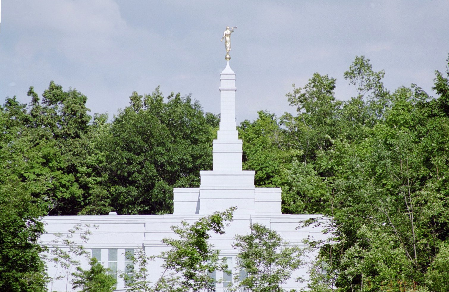 Palmyra New York Temple Wikipedia