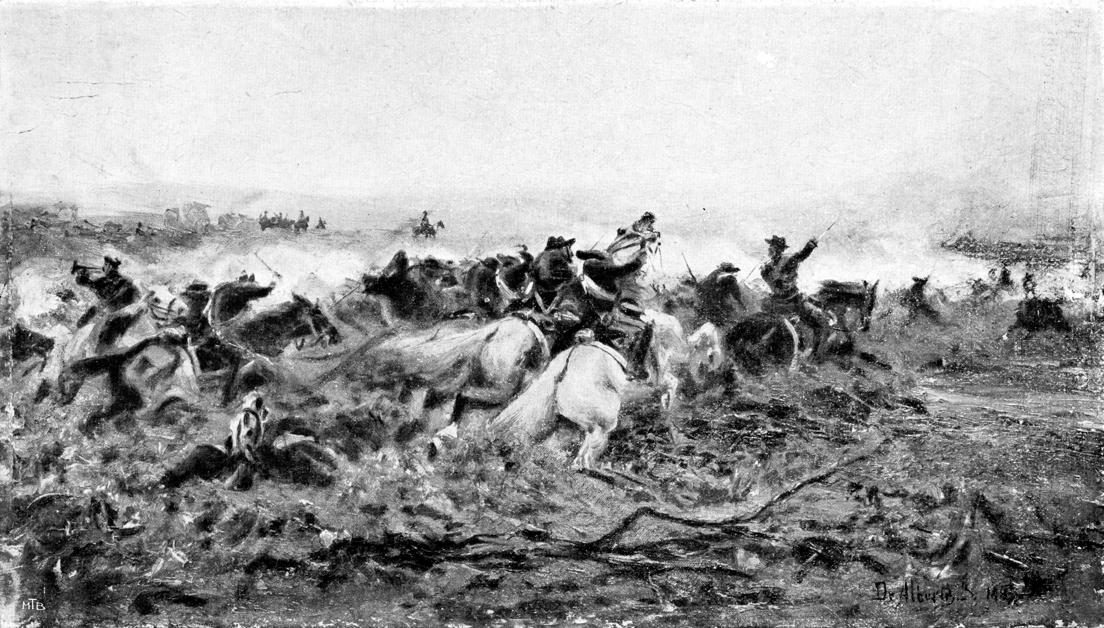 Battaglia di Pastrengo