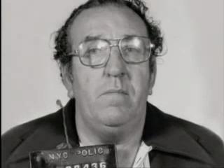 Paul Vario American mobster