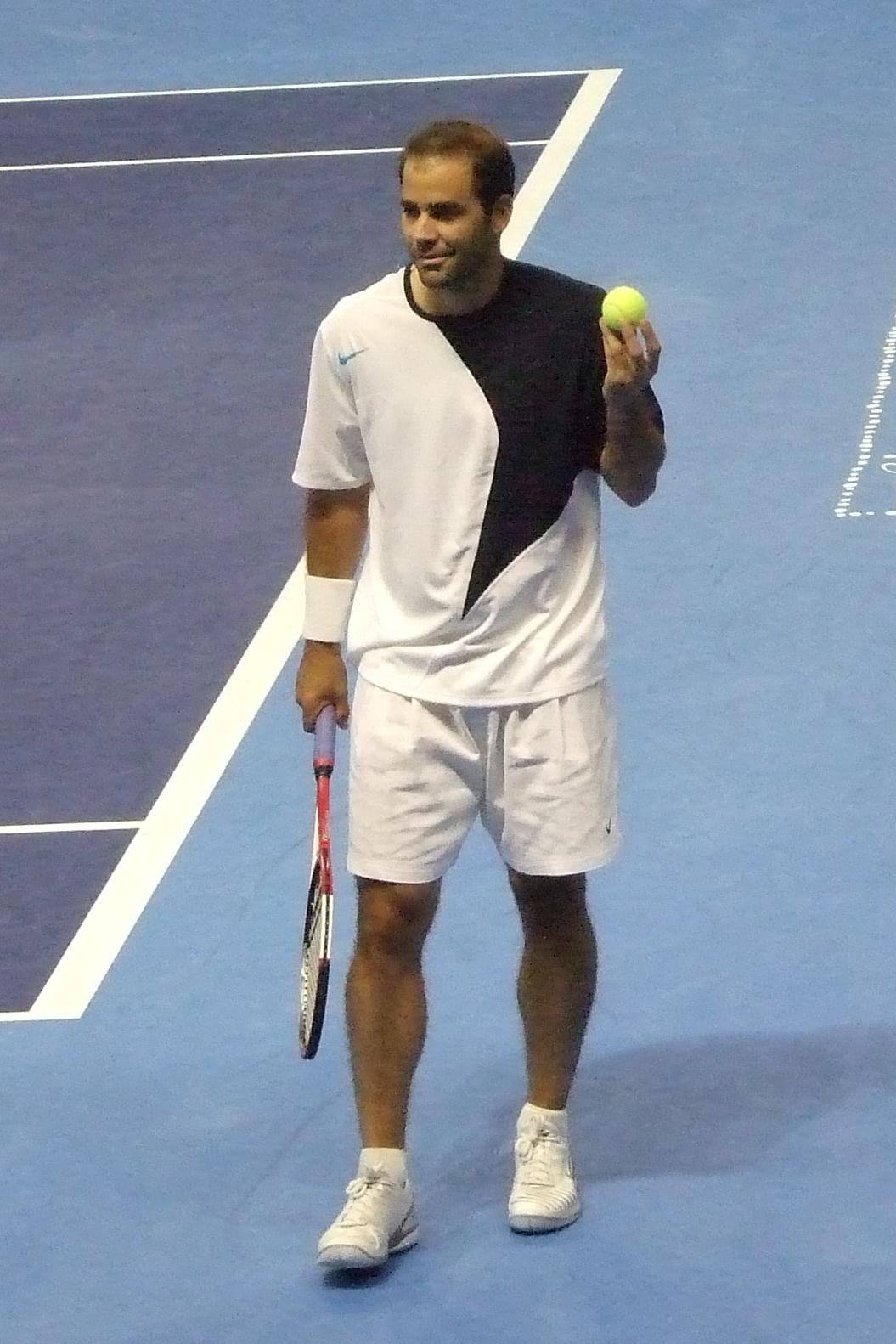 Los 10 mejores jugadores de tenis