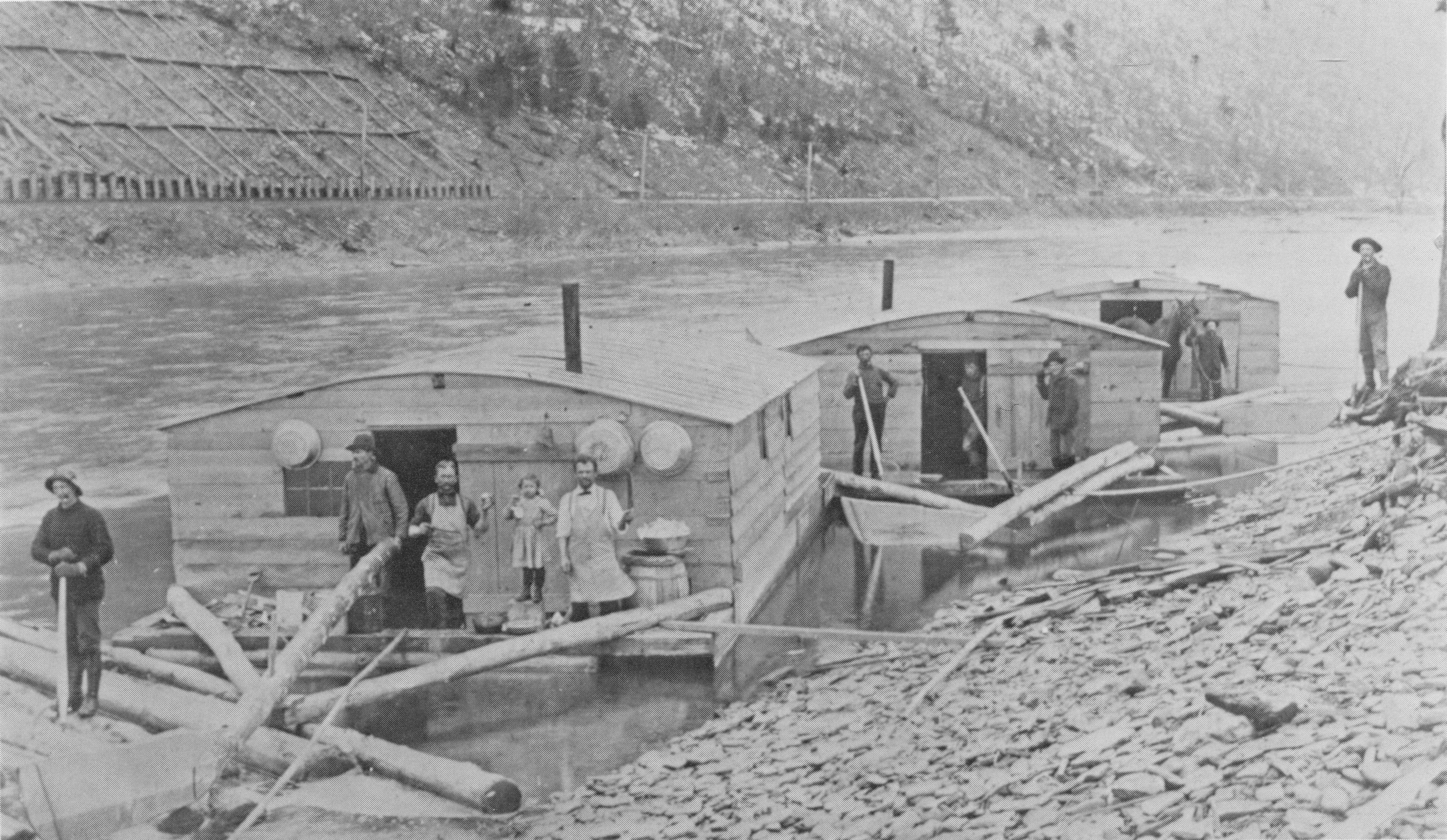 Ark (river boat) - Wikipedia