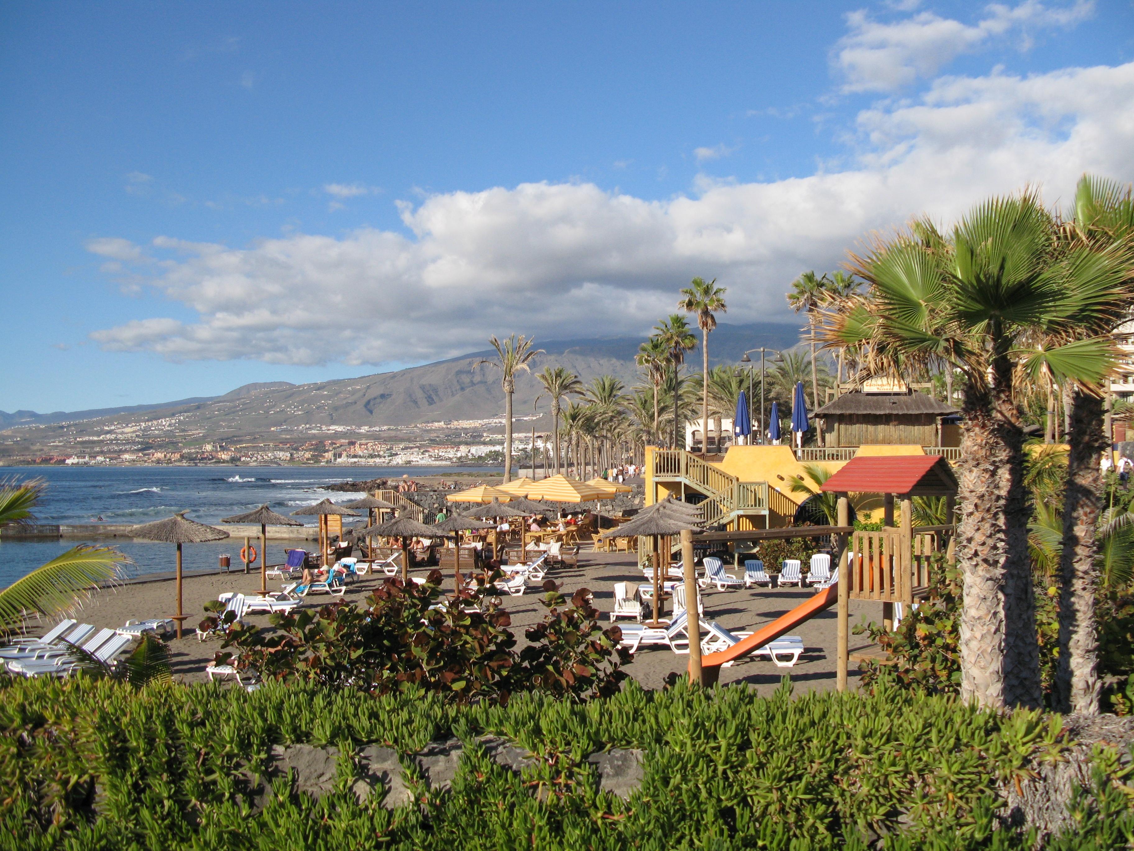Park Hotel Troya Playa Las Americas