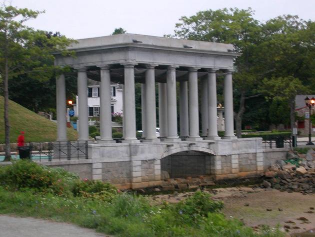 Plymouth Massachusetts Familypedia Fandom Powered By Wikia