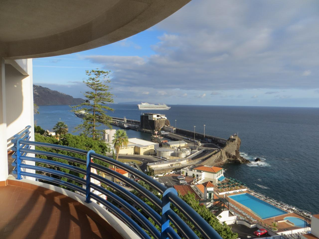 Funchal Hotels  Sterne