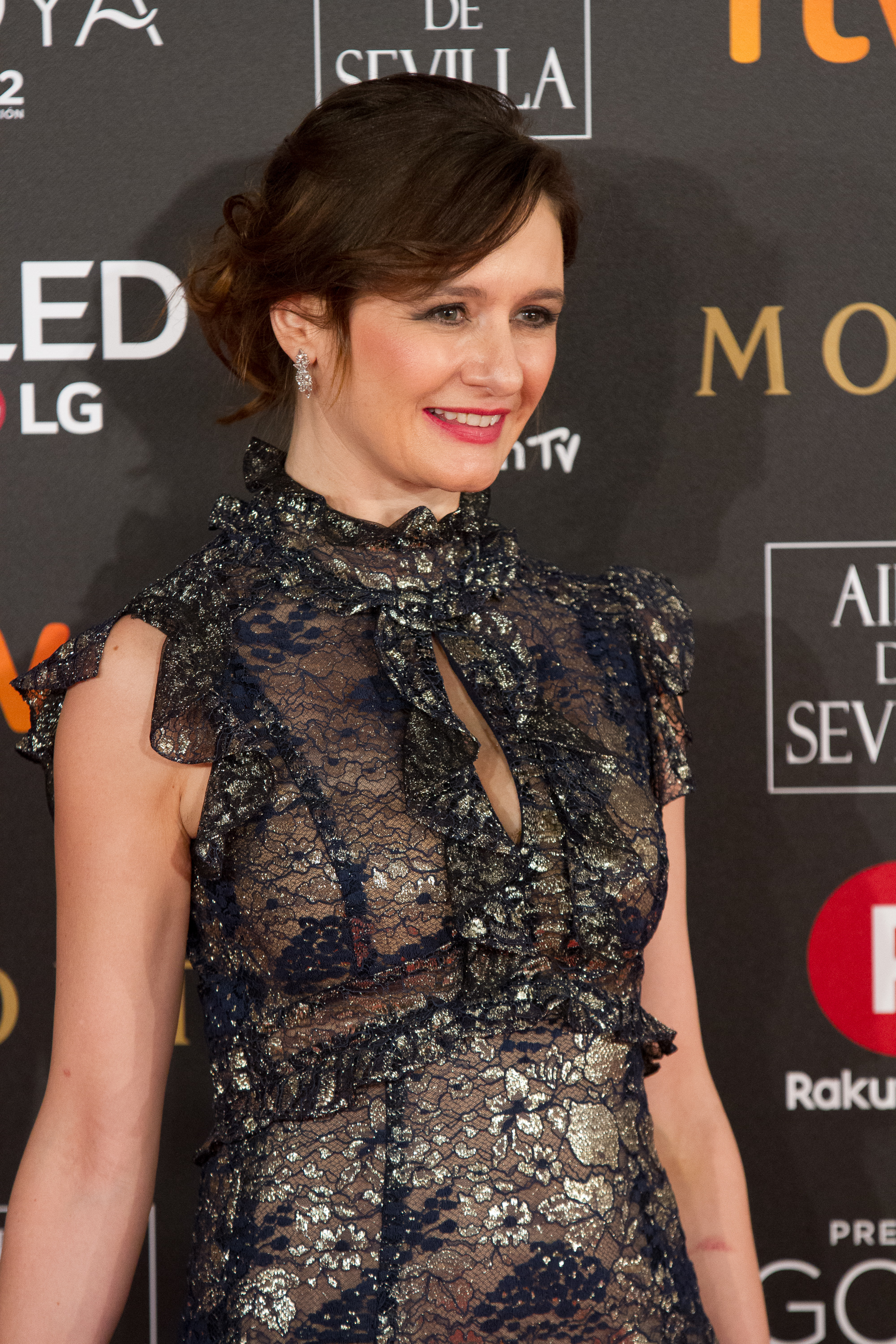 Watch Emily Mortimer video