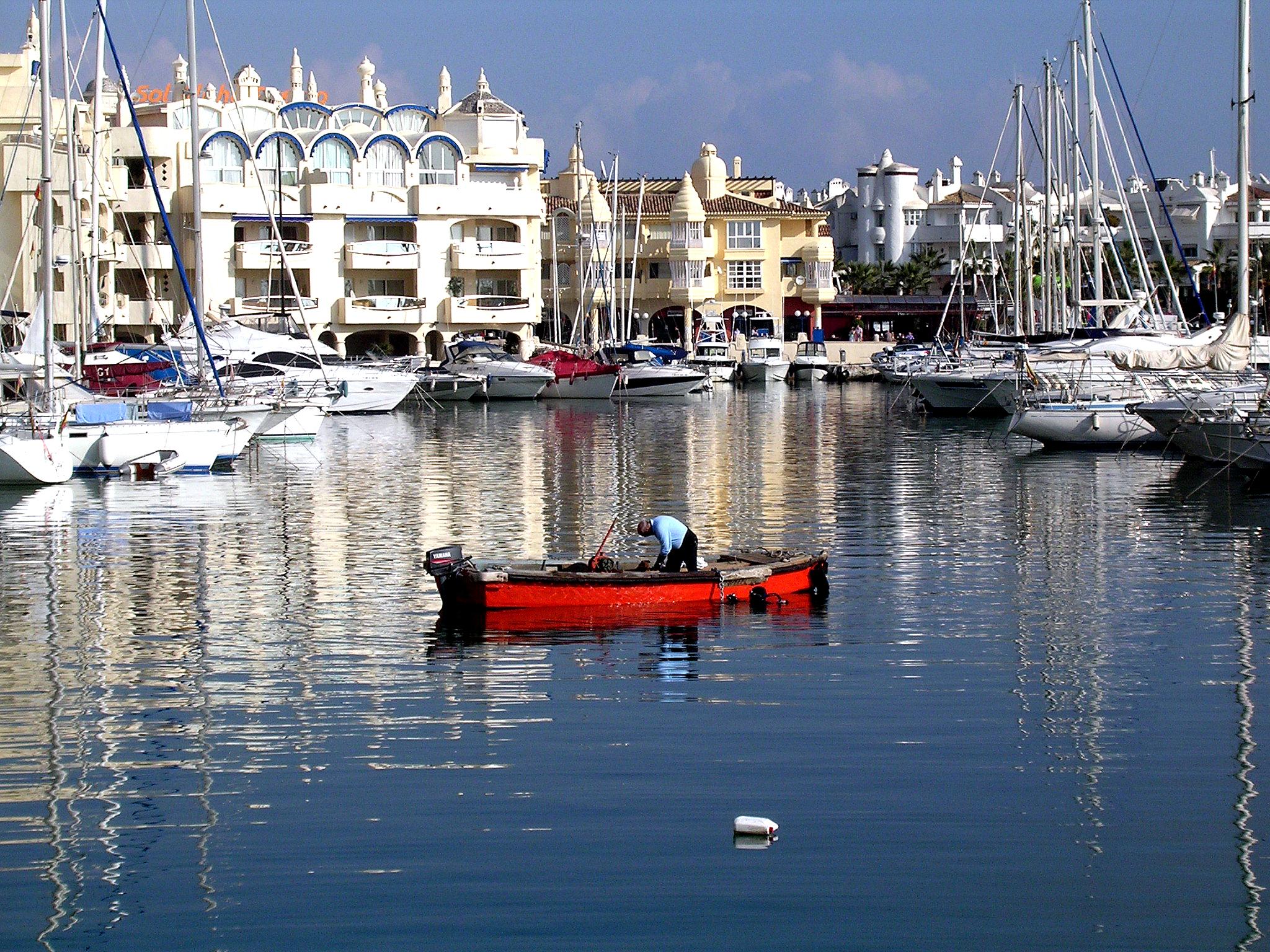 Urlaub Spanien  Sterne Hotel