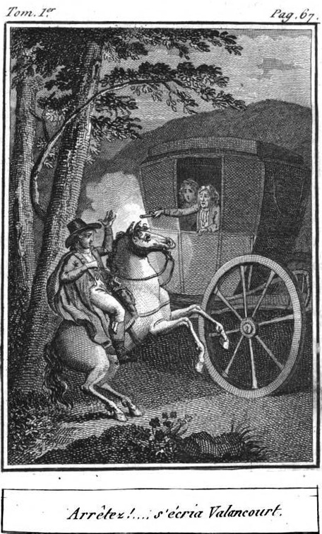 Les Mysteres D Udolphe Texte Entier Wikisource