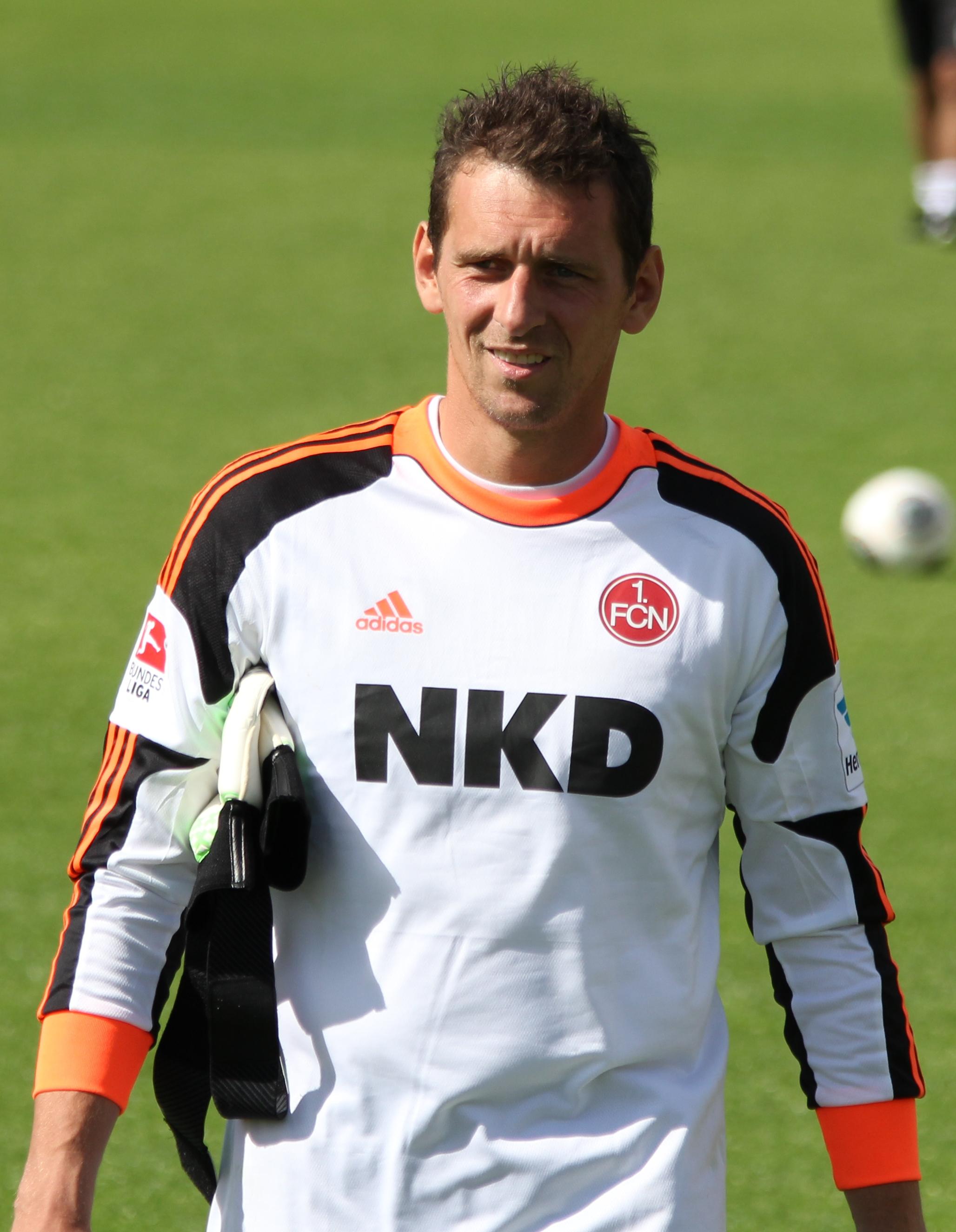 Рафаэл немецкий футболист