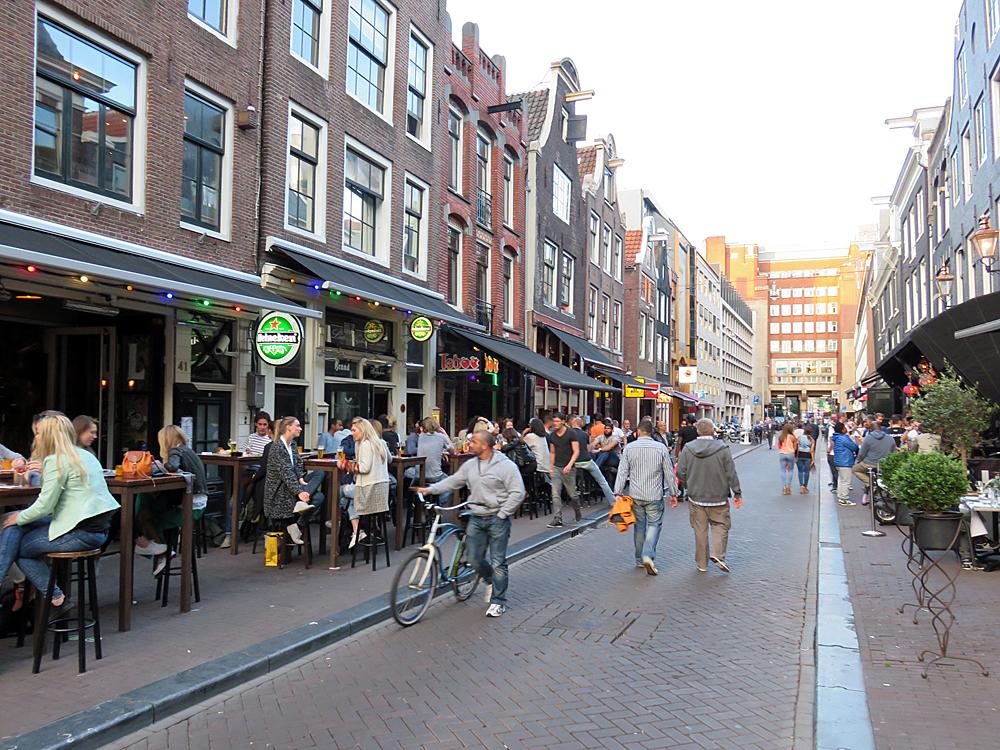 Hotel Amsterdam Met Bubbelbad Op Kamer