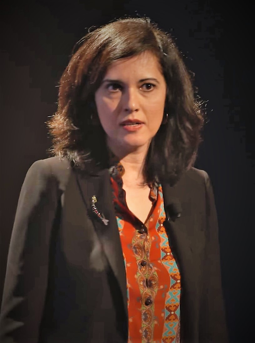 Image of Rena Effendi from Wikidata