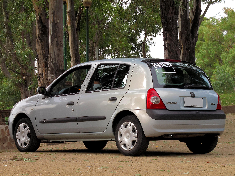 Clio Car Wash