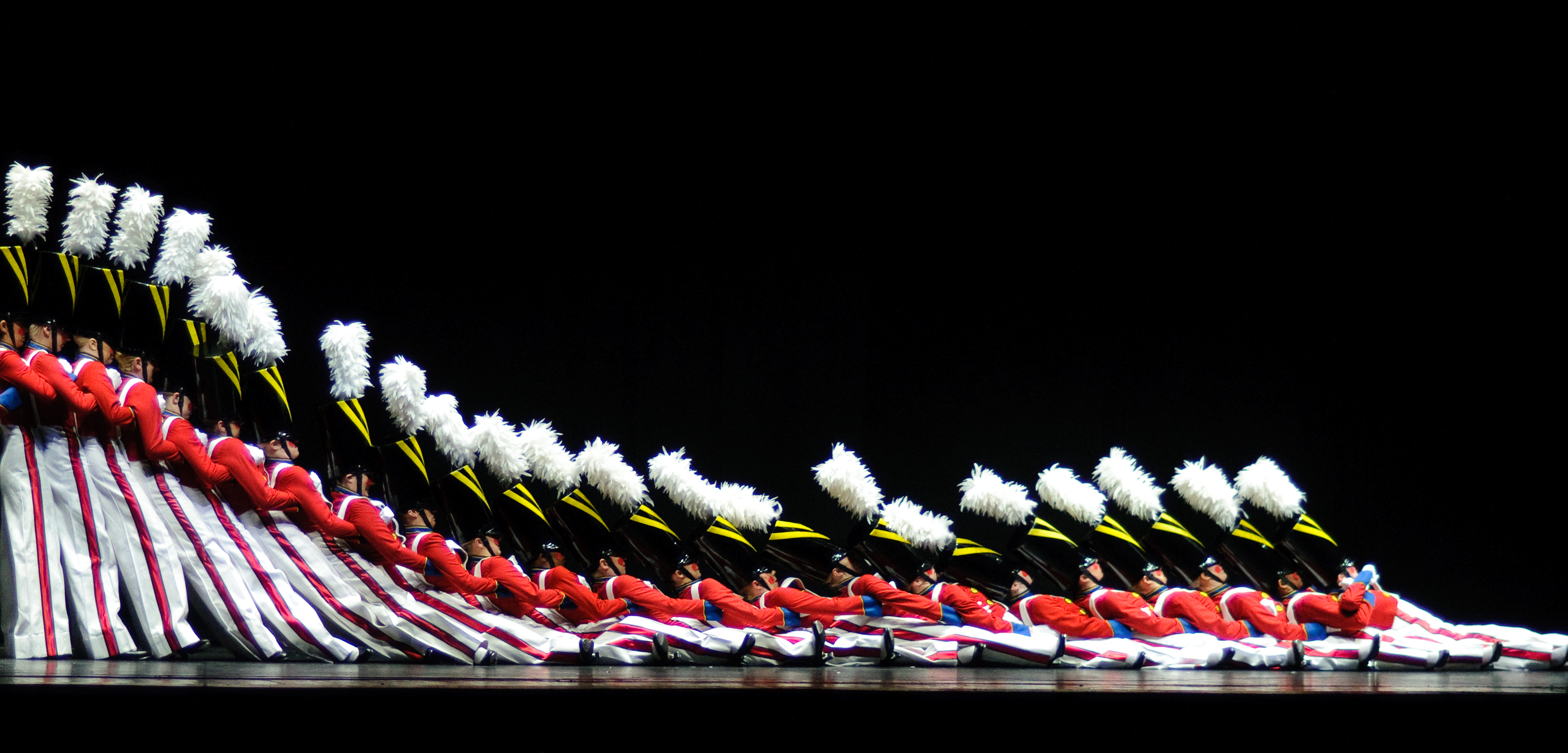 Christmas Spectacular Starring the Radio City Rockettes - Wikiwand