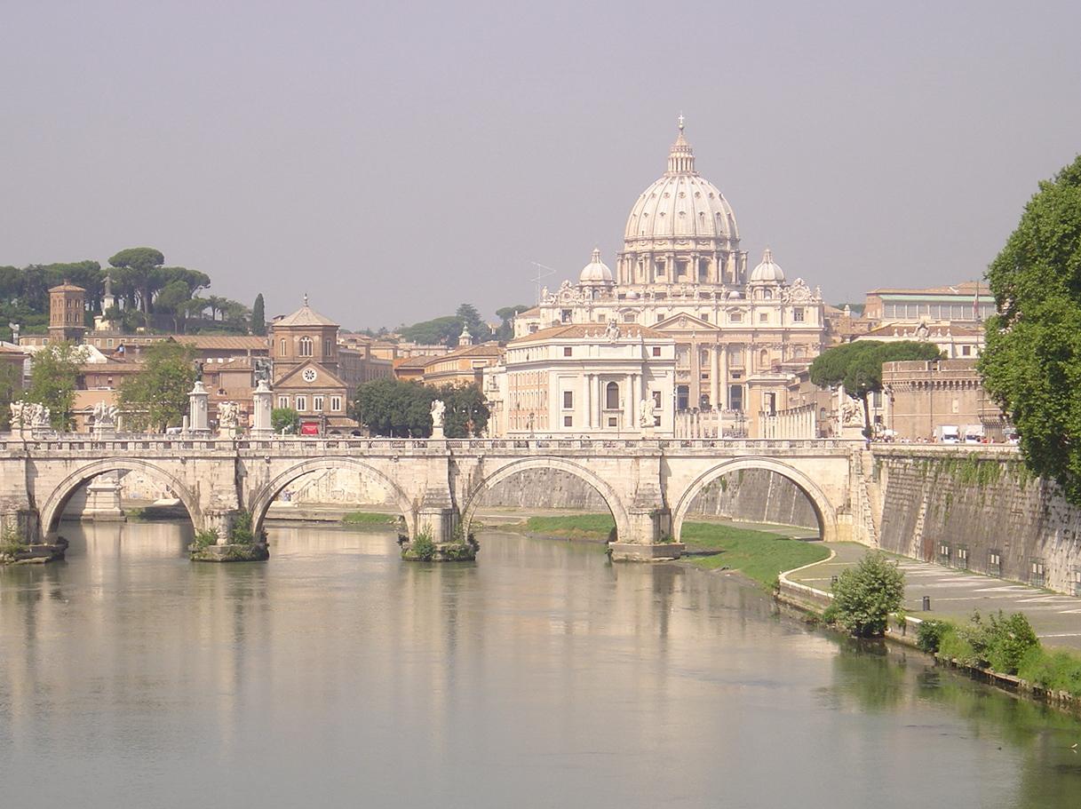 Appartement La Petit Maison Prs Du Vatican Italie Rome