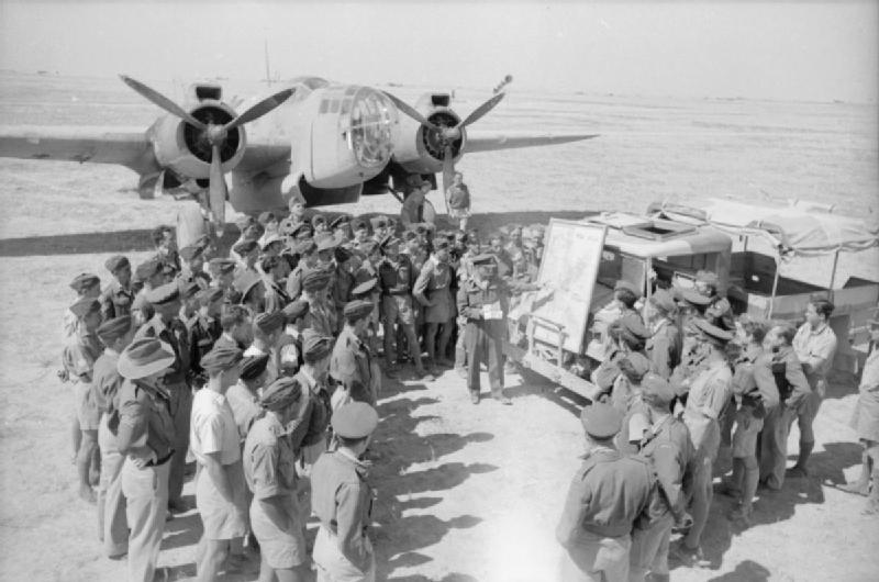 No. 530 Squadron RAF