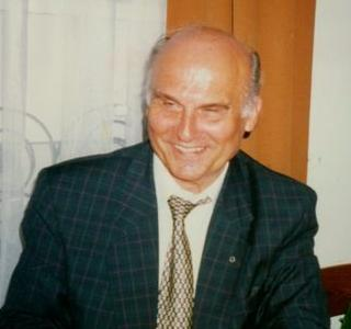 Kapuściński in 1997