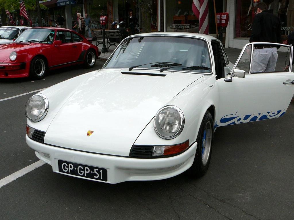 File Sc06 1973 Porsche 911 Rs Jpg Wikimedia Commons