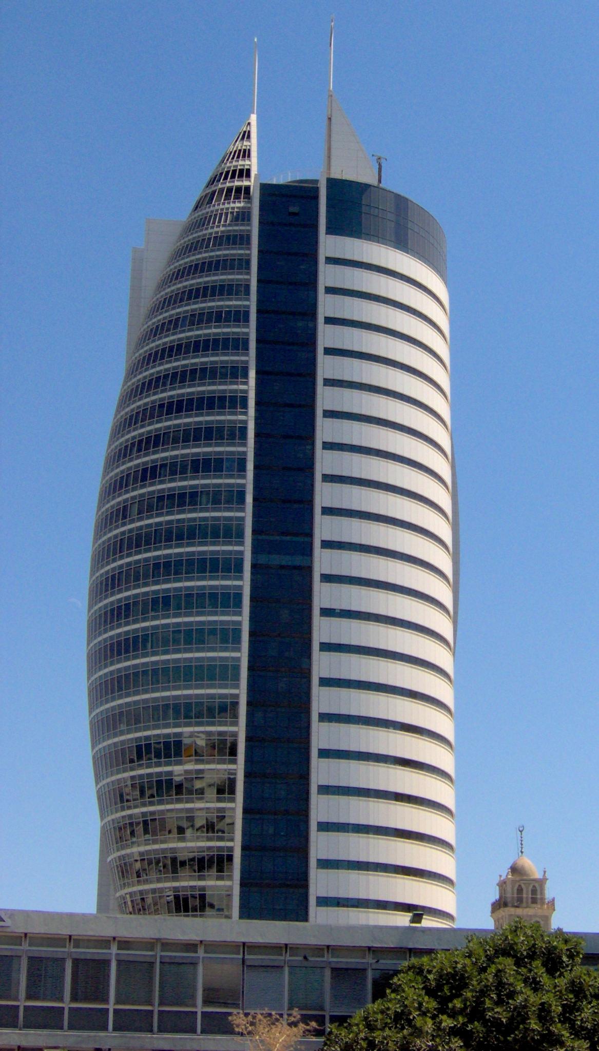 Homefront Tower Elevation : Sail tower wikidata