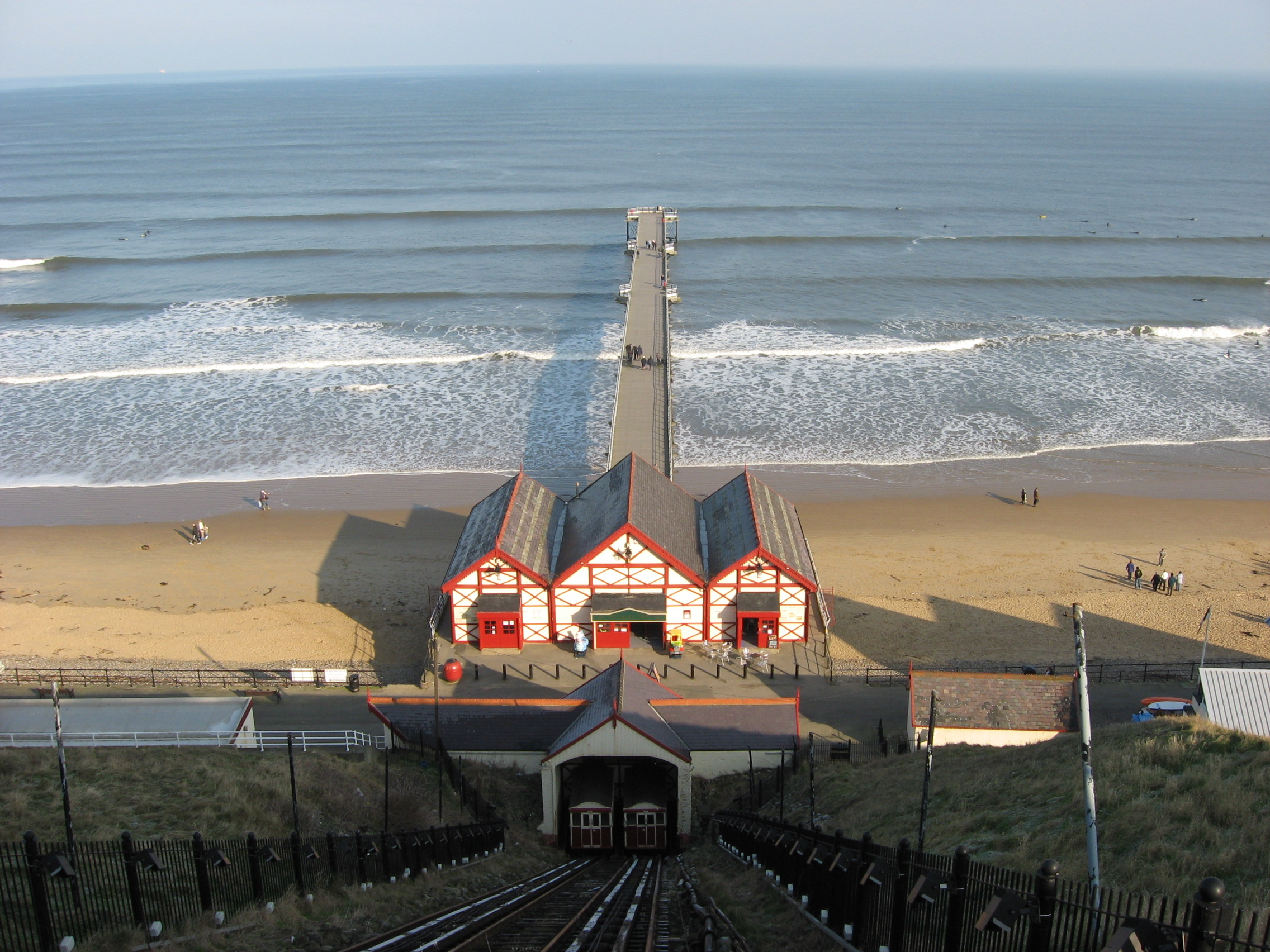 Dating saltburn by the sea