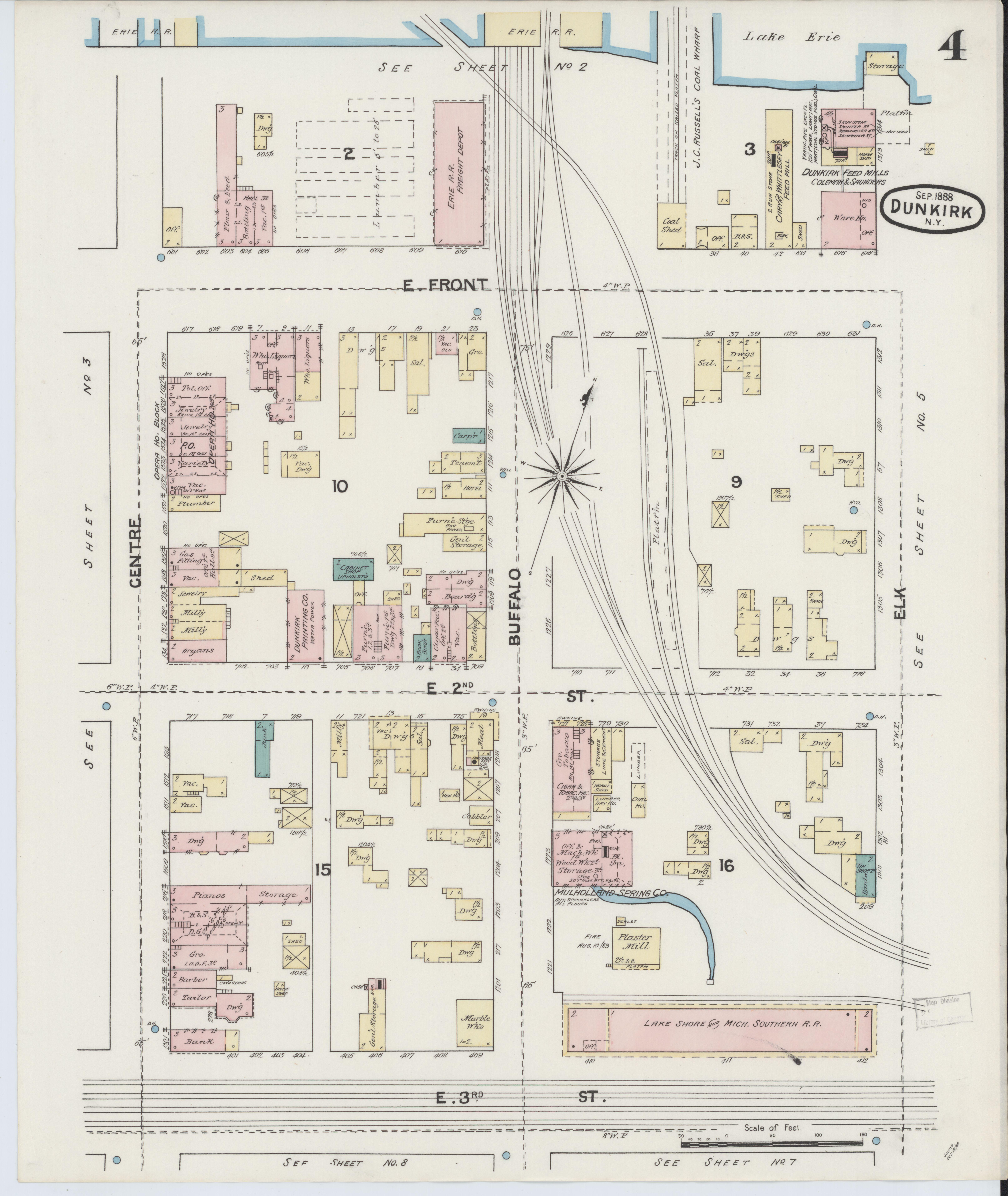 File:Sanborn Fire Insurance Map from Dunkirk, Chautauqua ... on 222 broadway ny map, chautauqua gorge ny, city of troy ny map, chautauqua new york map, dunkirk ny map, charlotte ny map, east rochester ny map, ellery ny map, new berlin ny map, purchase ny map, new city ny map, jamestown ny map, buffalo ny map, cheektowaga ny map, kaser village ny map, fulton street ny map, oswegatchie river ny map, mayville new york map, new york ny map, rockville centre ny map,