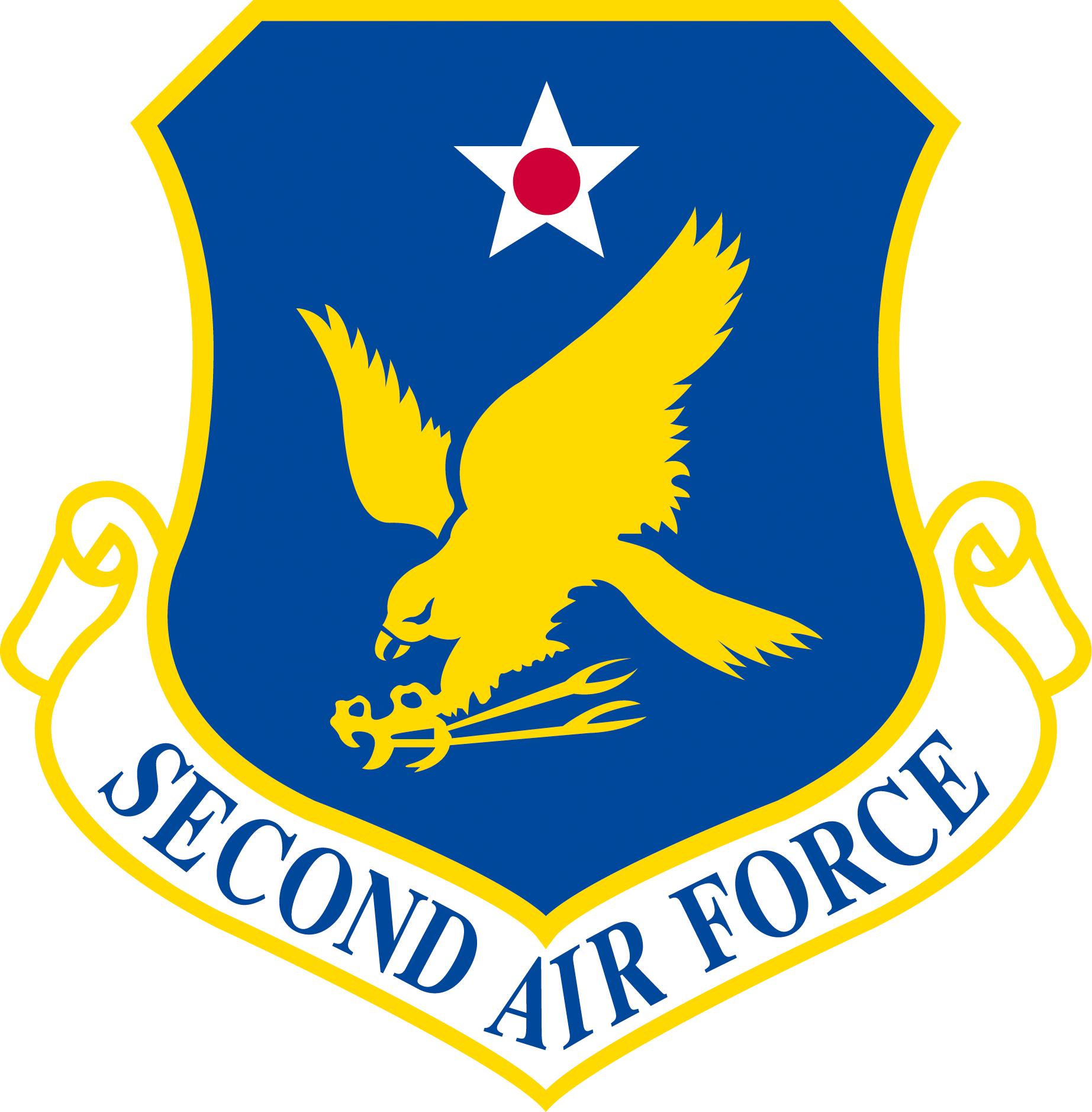 2d Air Force