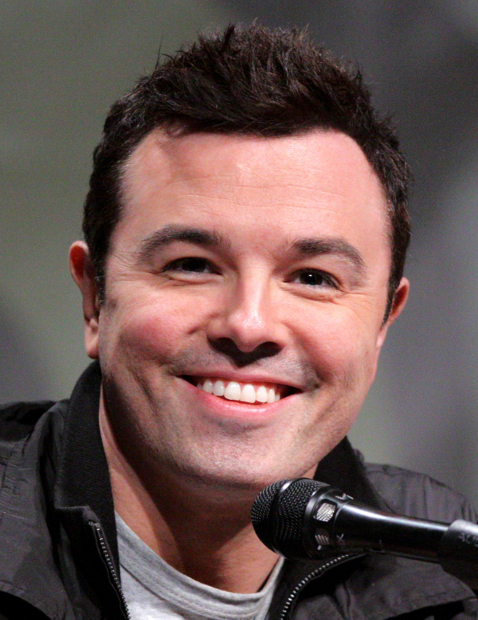 Seth Macfarlane 2019 Girlfriend Net Worth Tattoos Smoking Body
