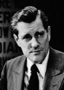 Eric Sevareid American journalist