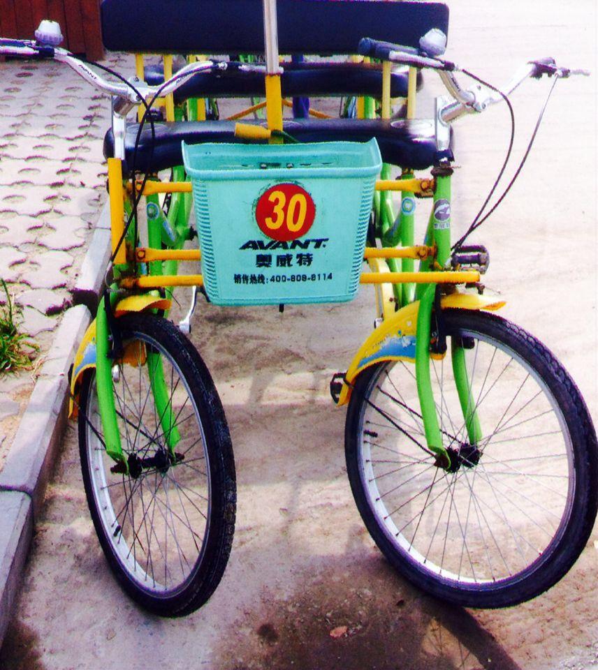 File:Side by side bike jpg - Wikimedia Commons