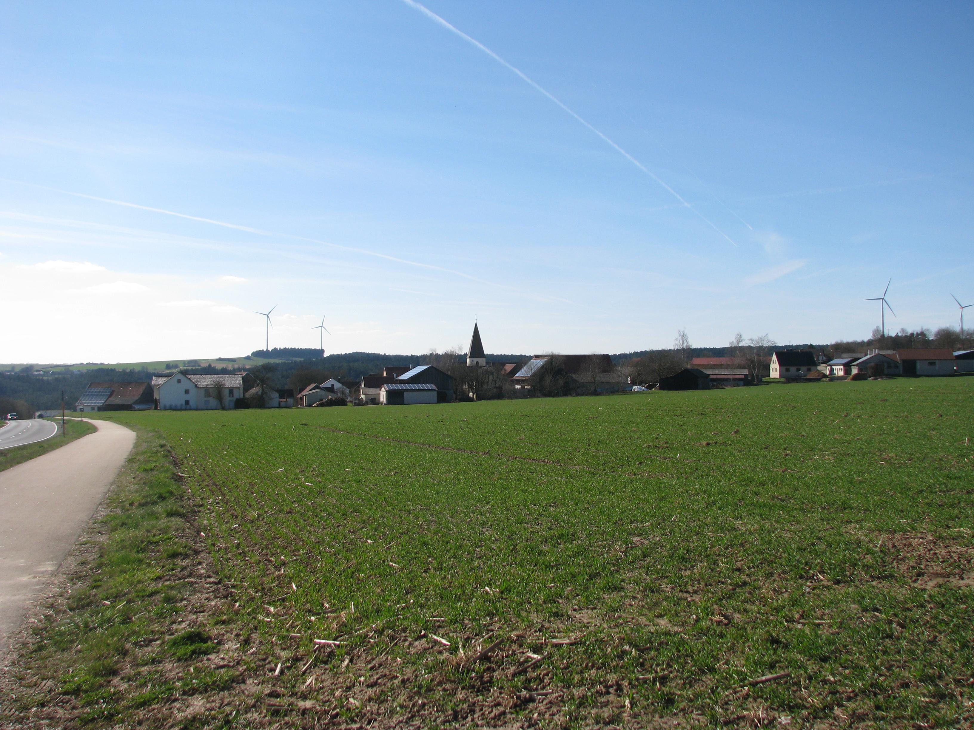 Siegenhofen (Deining)
