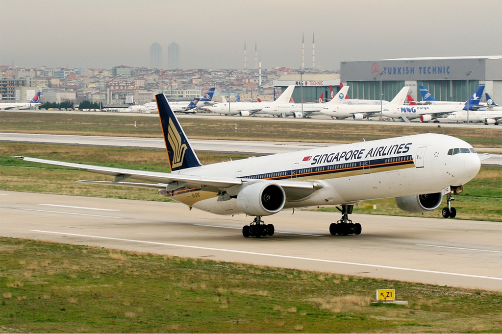 Malaysia airlines office singapore - Singapore airlines office ...