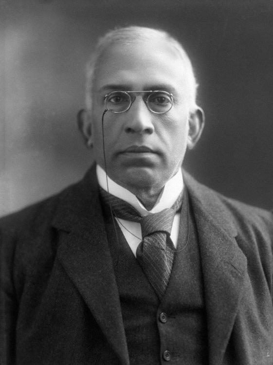 C. Sankaran Nair