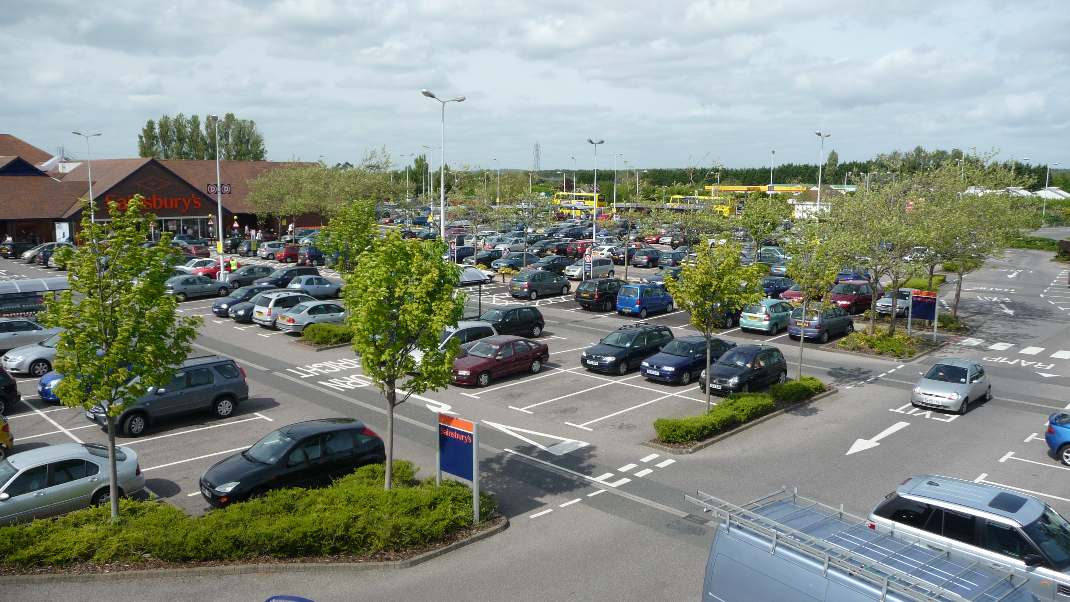 Car Parking At Belfast International Airport Short Stay