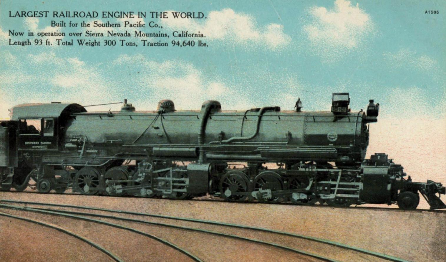 File:Southern Pacific 2-8-8-2 steam locomotive circa 1909