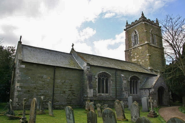 File:St.Leonard's church, South Cockerington, Lincs. - geograph.org.uk - 146793.jpg