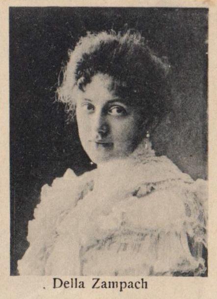 Lady regensburg