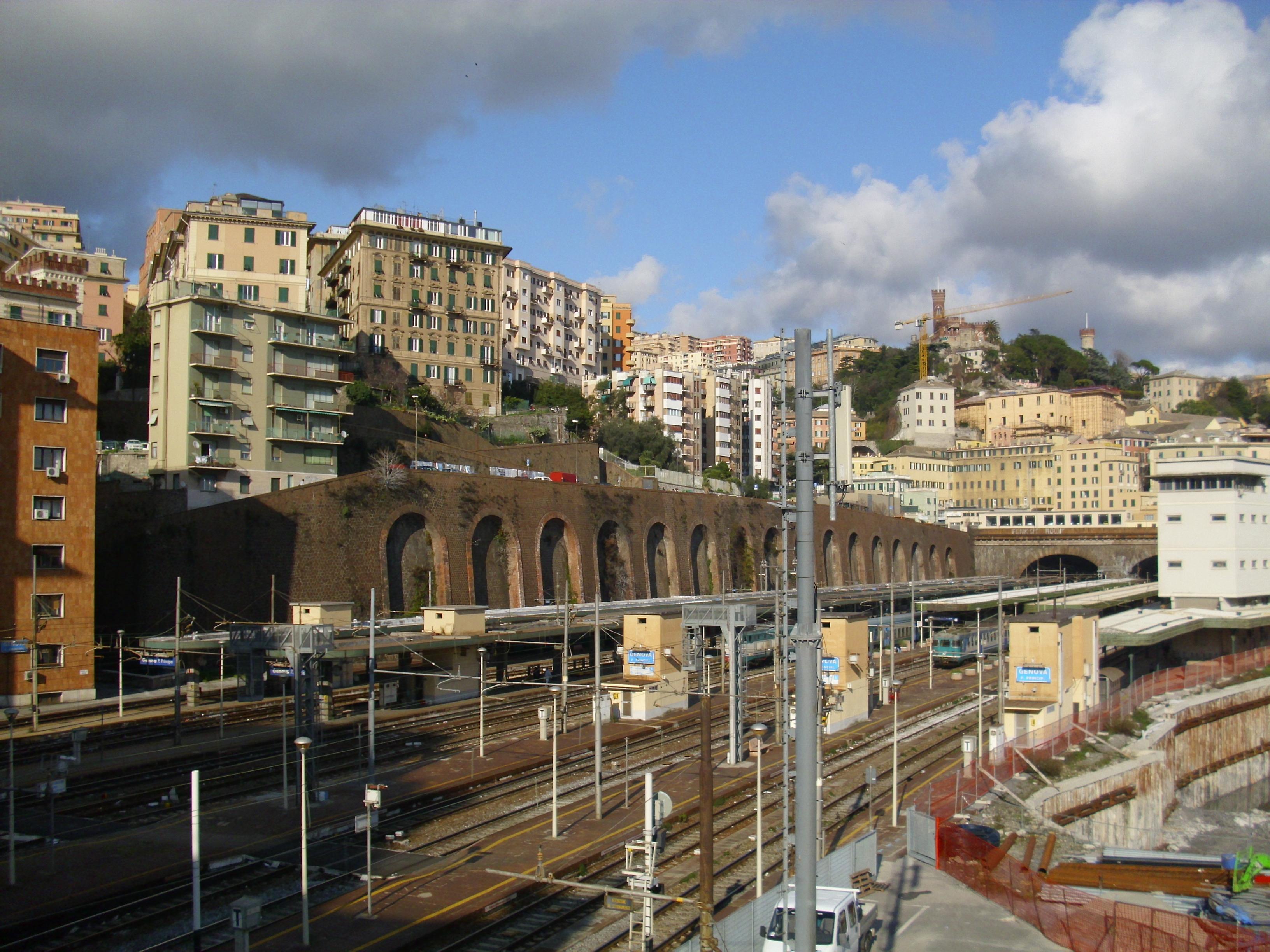 Hotel Genova  Stelle Vicino Acquario