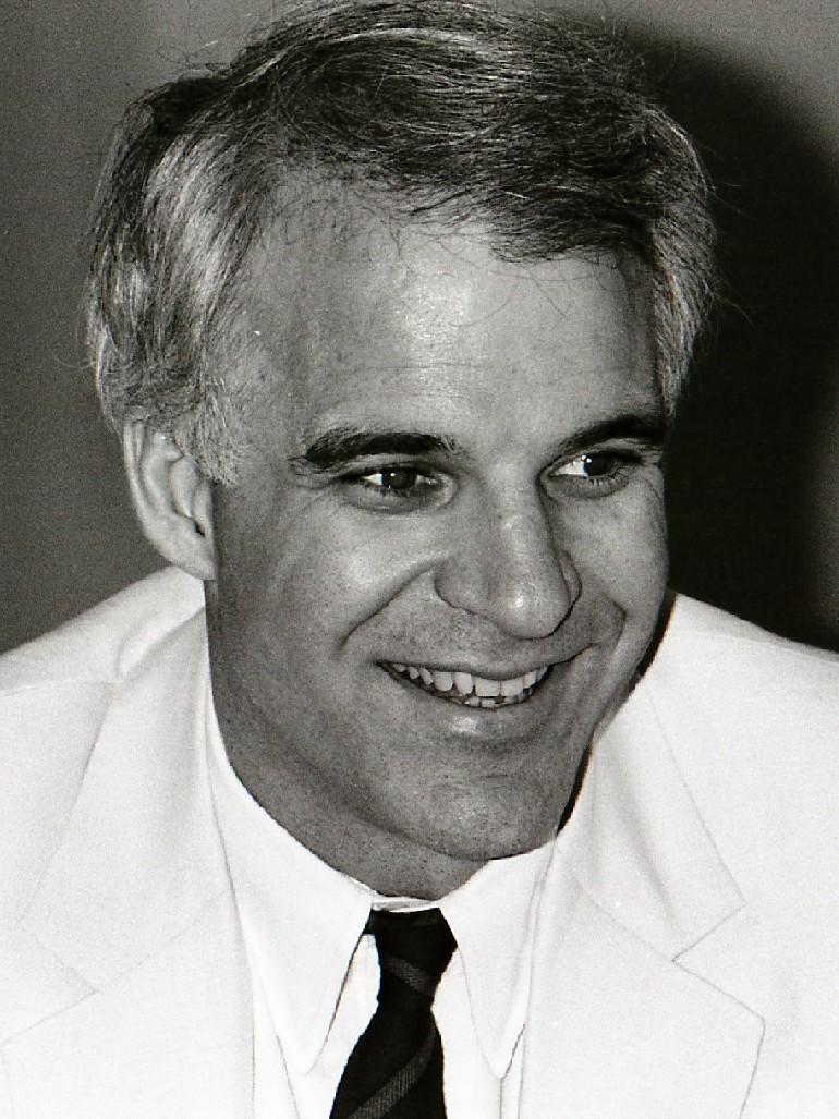Martin in 1982